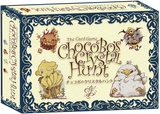 Chocobo's Crystal Hunt