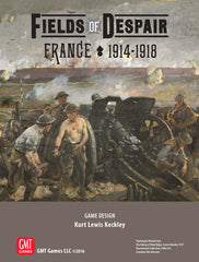 Fields of Despair: France 1914-18