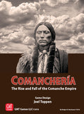 Comancheria: Rise & Fall of the Comanche Empire