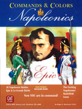 Command & Colors Napoleonics: Epic