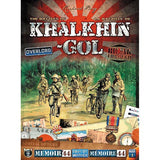 Memoir '44: Battles of Khalkhin -Gol