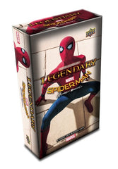 Legendary: Spider-Man Homecoming
