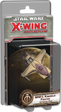 X-Wing M12-L Kimogila Fighter