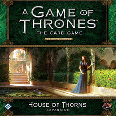 GOT LCG 2nd Ed: House of Thorns