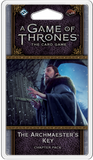 GOT LCG 2nd Ed: The Archmaester's Key