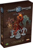 Sword & Sorcery - Hero Pack – Onamor the Necromancer/Summoner