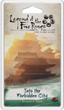 Legend of the Five Rings: The Card Game – Ebb and Flow