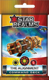 Star Realms: Command Deck – The Alignment