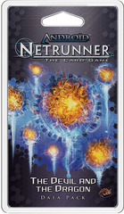 Android: Netrunner – The Devil and the Dragon