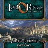 LOTR LCG: The Wilds of Rhovanion