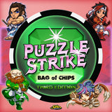 Puzzle Strike Third Edition