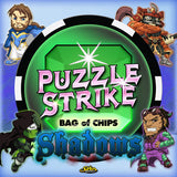 Puzzle Strike: Shadows