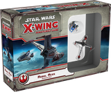 X-Wing: Rebel Aces