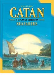 Catan 5th Ed.: Seafarers 5-6 Player