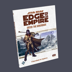 Star Wars RPG: Enter the Unknown