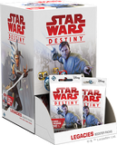 Star Wars Destiny Booster Box - Legacies