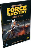 SWRPG Force and Destiny Knights of Fate