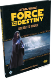 SWRPG Force and Destiny Unlimited Power