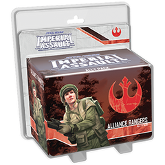Imperial Assault: Alliance Rangers