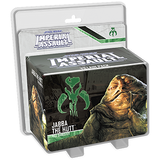 Imperial Assault: Jabba the Hutt