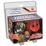 Imperial Assault: Hera Syndulla and C1-10P Ally Pack
