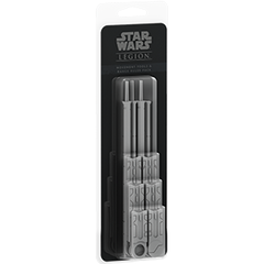 Star Wars: Legion - Movement Tools & Range Ruler Pack