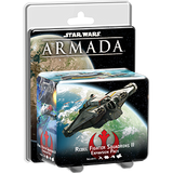 Armada: Rebel Fighter Squadrons II