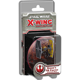 X-Wing: Sabine's TIE Fighter