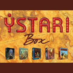 Ystari Treasure Box