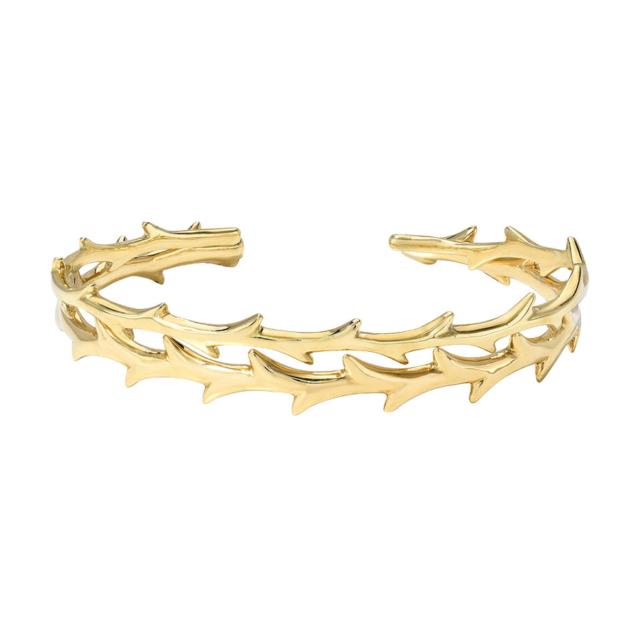 Crown of Thorns Cuff (SM)