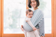 Konny Baby Carrier - Mint Color