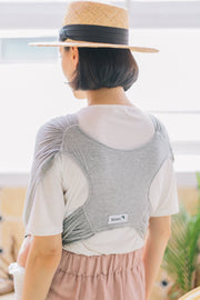 Konny Baby Carrier - Grey Color