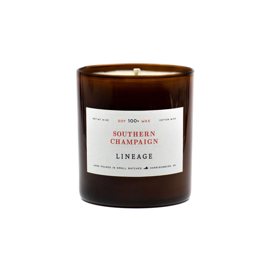 Southern Champaign Candle