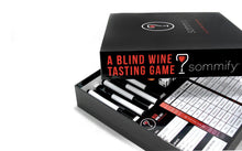Load image into Gallery viewer, Sommify: A Blind Wine Tasting Game (Local Delivery)