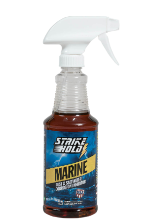 StrikeHold® Marine Case—12 (16 oz.)