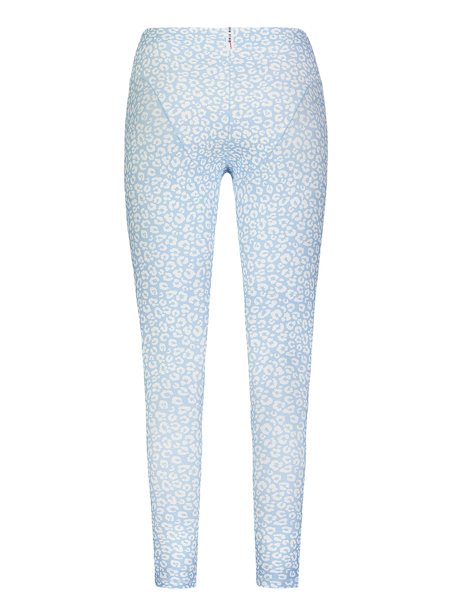 French Cut Legging