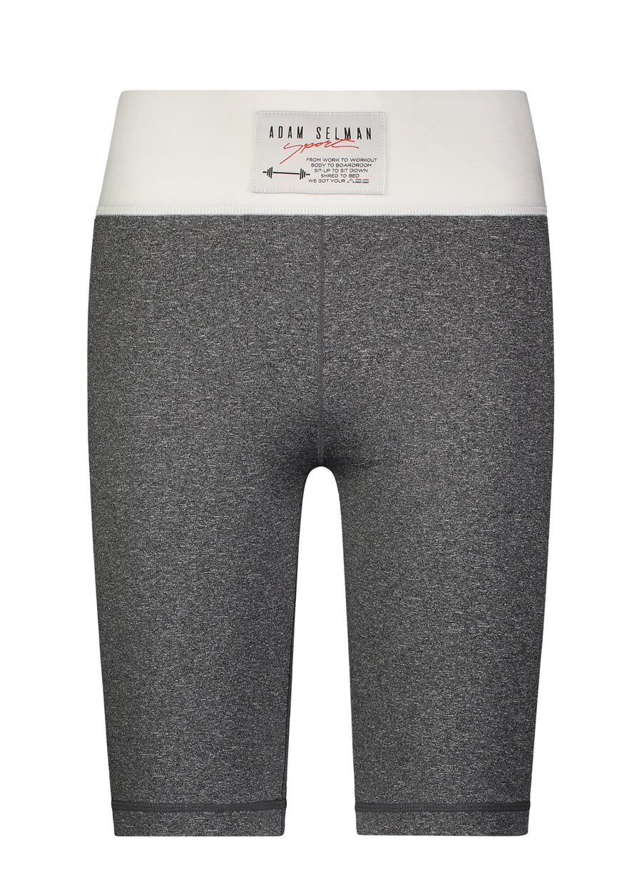 Hi-Rise Foundation Biker Short