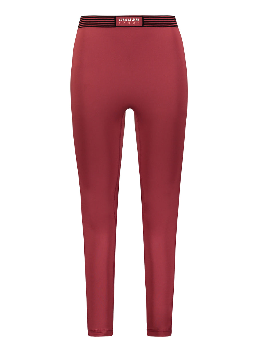 Bonded Active Legging