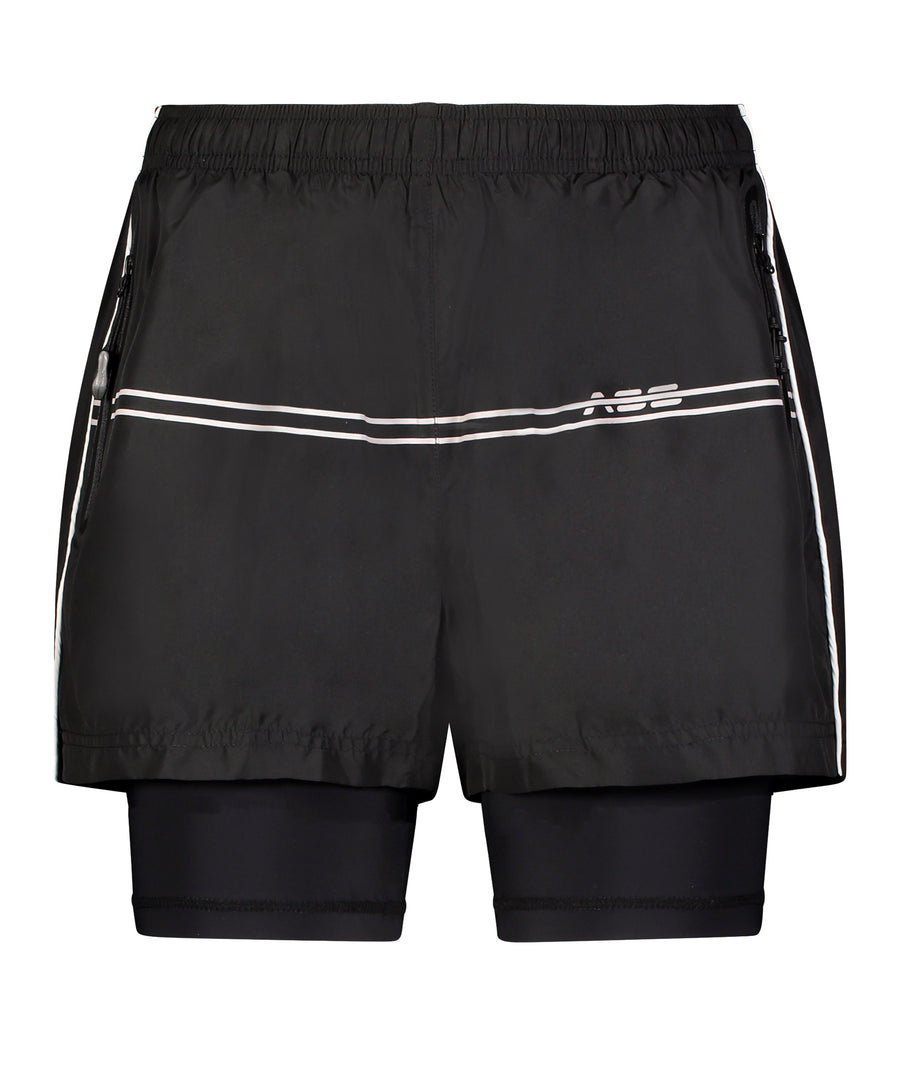 Combo Gym Short