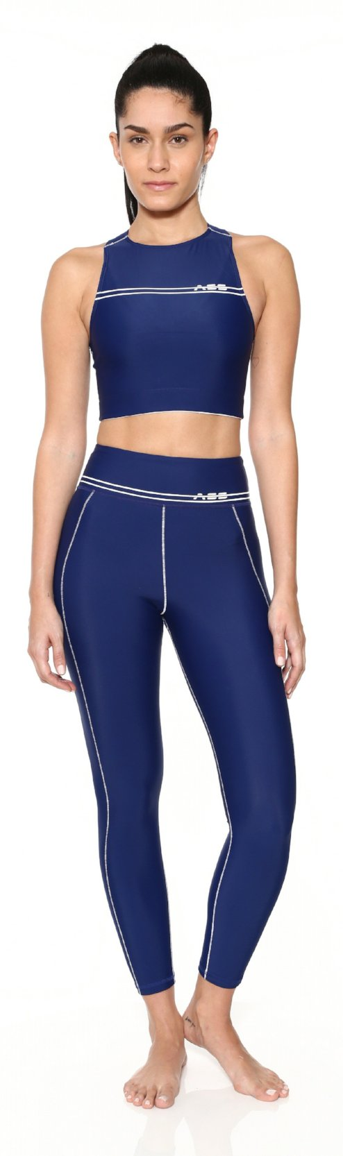 Royal Racer Legging