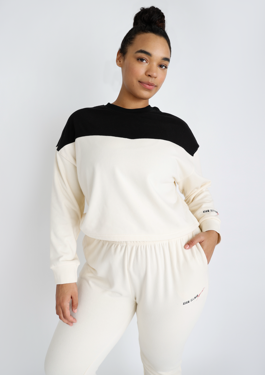 Boxy Pullover