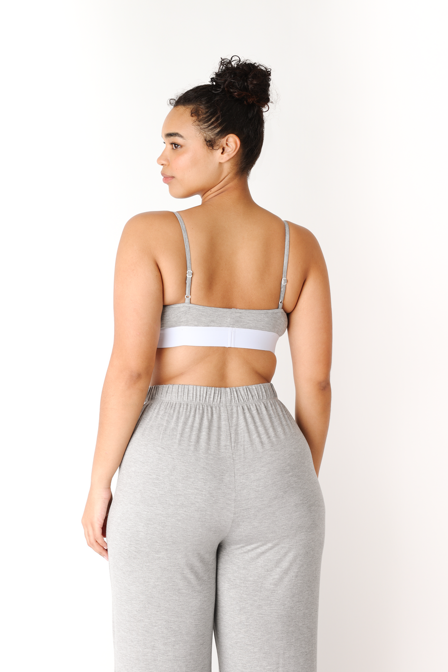 Sleep Triangle Bralet
