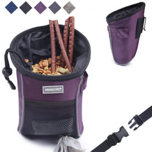 Load image into Gallery viewer, VIVAGLORY Dog Treat Bag