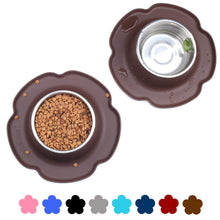Load image into Gallery viewer, VIVAGLORY Dog Bowls, 2 Pack, 30 oz each