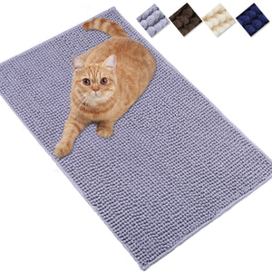 VIVAGLORY  Cat Litter Mats