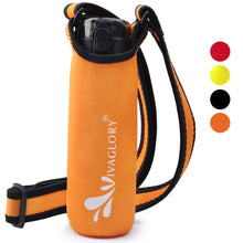 Load image into Gallery viewer, VIVAGLORY Neoprene Water Bottle Holder Sling