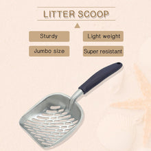 Load image into Gallery viewer, VIVAGLORY Cat Litter Scoop