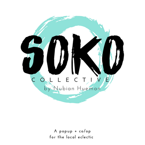 SOKO Collective Logo