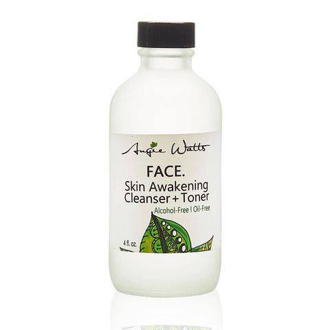 FACE. Detoxifying  Clay  Mask