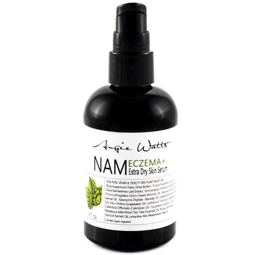 NAM Eczema and Extra Dry Skin Serum
